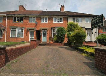 Thumbnail 3 bed terraced house for sale in May Lane, Kings Heath, Birmingham