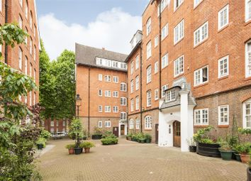 Thumbnail 1 bed flat to rent in Maclise House, Marsham Street, London