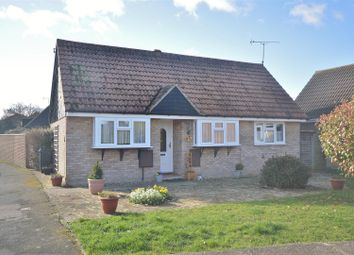 Thumbnail 3 bed detached bungalow for sale in Totteridge Close, Clacton-On-Sea