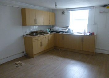 Thumbnail 2 bed terraced house to rent in Parade Road, Carmarthen