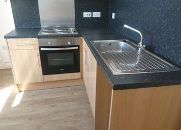 Thumbnail 1 bedroom flat to rent in 44 Bennetthorpe, Doncaster, South Yorkshire