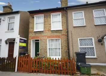 Thumbnail 2 bedroom end terrace house for sale in Theobald Road, Croydon, Surrey