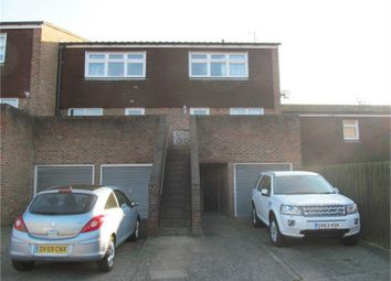 Thumbnail 3 bed flat for sale in Walnut Close, Ilford, Essex