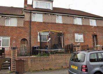 Thumbnail 3 bedroom semi-detached house for sale in Tamar Street, Bradford