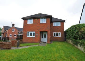 Thumbnail 4 bed town house for sale in 1A Windmill Lane, Ashbourne