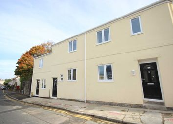 Thumbnail 2 bedroom terraced house for sale in Clifton Street, Old Town, Swindon, Wiltshire