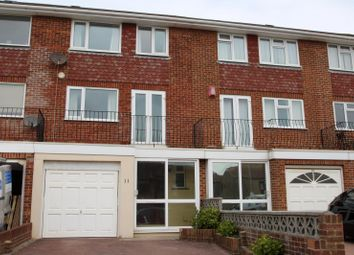 Thumbnail 3 bed terraced house to rent in Slinfold Close, Brighton