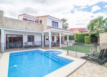 Thumbnail 4 bed villa for sale in Riba-Roja De Túria, Valencia, Spain