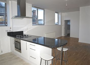Thumbnail 4 bedroom flat to rent in Shacklewell Lane, London, Dalston, Hackney