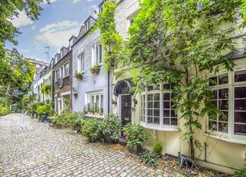 Thumbnail 2 bed property to rent in Albion Mews, London
