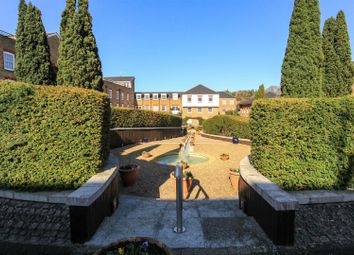 Thumbnail 2 bed flat for sale in Clunbury Court, Manor Street, Berkhamsted