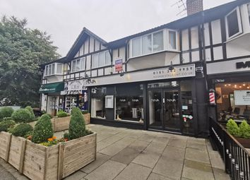 Thumbnail Restaurant/cafe for sale in Pensby Road, Heswall, Wirral