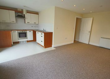 Thumbnail 1 bed flat for sale in Spinners Court, Buckshaw Village, Chorley