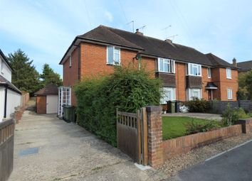 Norwood Road, Effingham, Leatherhead KT24. 2 bed flat