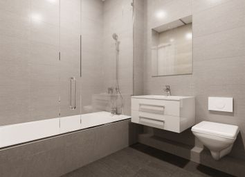 Thumbnail 2 bed flat for sale in Mill Green, London Road, Mitcham Junction, Mitcham