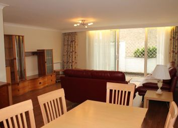 Thumbnail 4 bed property to rent in Tintern Close, Putney, London
