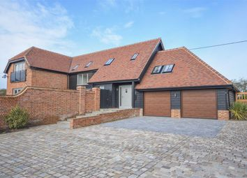 Thumbnail 5 bed detached house for sale in Woodham Road, Battlesbridge, Wickford