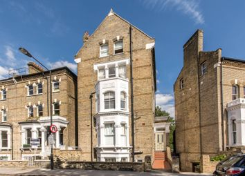 Thumbnail 2 bed flat for sale in Edith Road, West Kensington, London
