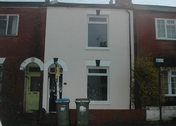 Thumbnail 4 bed detached house to rent in Middle Street, Southampton