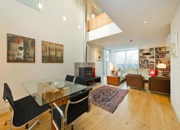 Thumbnail 3 bed town house to rent in King Henrys Road, Primrose Hill, London