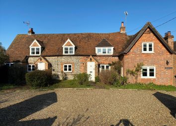 Russells Water, Henley-On-Thames, Oxfordshire RG9. 5 bed detached house for sale