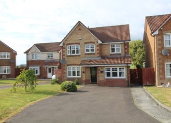 Thumbnail 5 bed detached house for sale in Portree Avenue, Kilmarnock