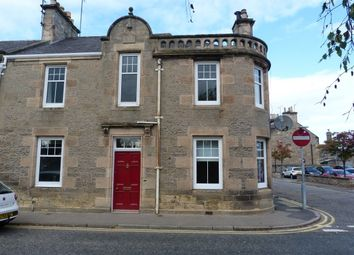 Thumbnail 4 bed town house to rent in 21 Moray Street, Elgin