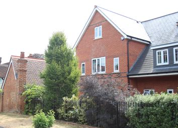 Thumbnail 4 bed property for sale in Boyn Hill Avenue, Maidenhead
