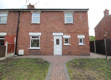 Thumbnail 2 bedroom semi-detached house for sale in Millindale, Maltby, Rotherham, South Yorkshire