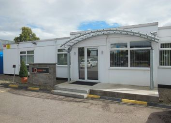 Thumbnail Office to let in Kirkhill Place, Kirkhill Industrial Estate, Aberdeen