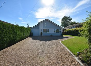 Thumbnail 2 bed bungalow for sale in Mill Road, Great Totham, Maldon