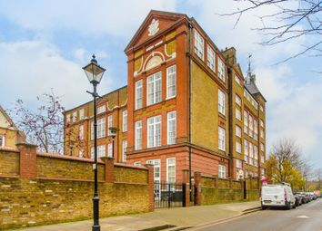 Thumbnail 1 bed flat for sale in Batchelor Street, Angel