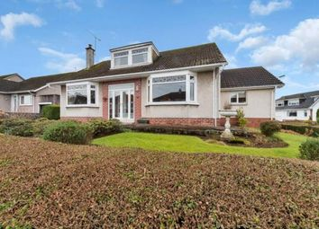 Thumbnail 4 bed bungalow for sale in Castlehill Drive, Newton Mearns, Glasgow, East Renfrewshire