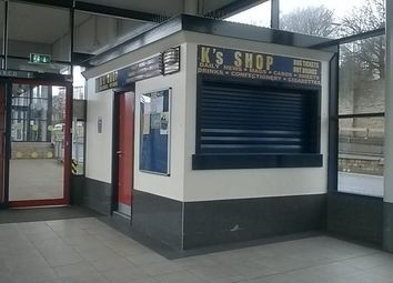 Thumbnail Retail premises to let in Brighouse Bus Station, Ganny Road, Brighouse