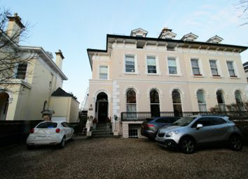 Thumbnail 1 bed flat for sale in 46 Lansdown Road, Cheltenham, Gloucestershire