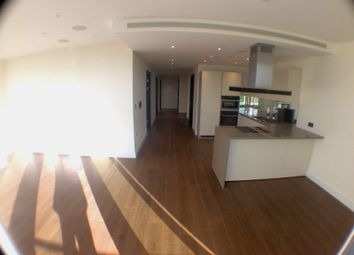 Thumbnail 3 bed flat for sale in Vista, Chelsea Bridge Wharf, Battersea