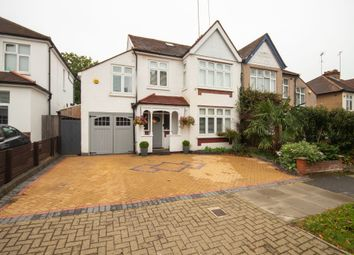 Barrow Point Avenue, Pinner, Middlesex HA5. 5 bed semi-detached house