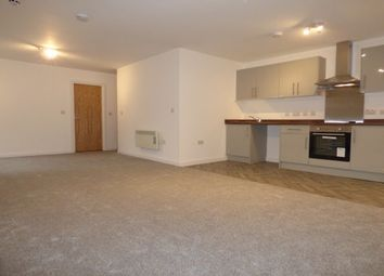 Thumbnail 1 bed flat to rent in Prosperity House, Gower Street, Derby