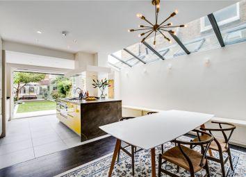 5 bed terraced house for sale in Branksea Street, Munster Village, Fulham, London SW6