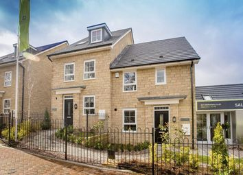 "Thumbnail 3 bed terraced house for sale in ""Barwick"" at Hayfield Road, Chapel En Le Frith, High Peak"