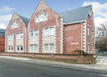 Thumbnail 2 bed flat for sale in Chestnut Mews, Swanage