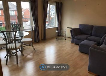 Thumbnail 1 bed flat to rent in Mill Hill, London