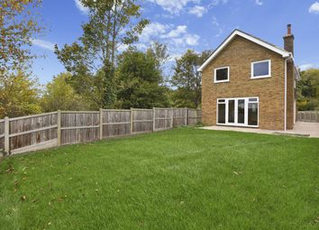 Thumbnail 4 bed detached house for sale in Shalmsford Street, Chartham, Canterbury