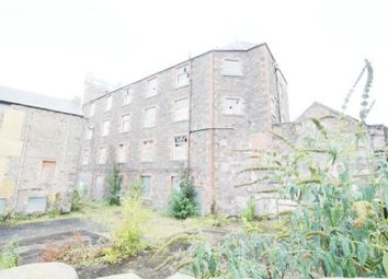 Thumbnail Commercial property for sale in Botany Mill, Roxburgh Street, Galashiels TD11Pb