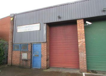 Thumbnail Industrial to let in Unit 10 Trent South Industrial Park, Nottingham