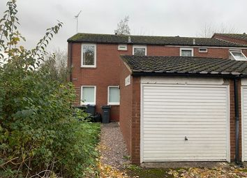 2 bed end terrace house to rent in Old Quarry Close, Rubery B45