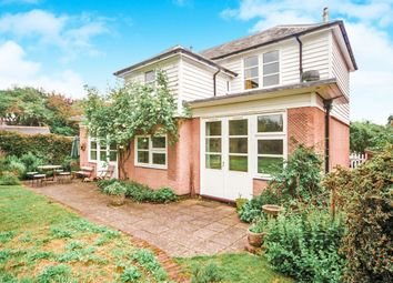 Thumbnail 6 bed detached house for sale in Premier Place, St. Leonards, Exeter