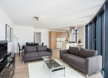 Thumbnail 3 bedroom flat to rent in Stratford Plaza, Unex Tower, Stratford