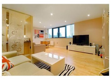Thumbnail 2 bedroom flat to rent in East India Dock Road, Poplar, London