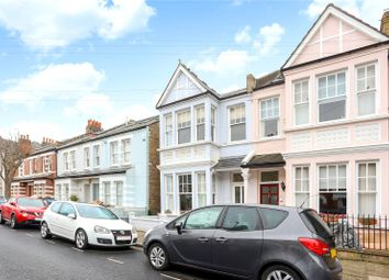 4 bed maisonette for sale in Roskell Road, Putney, London SW15